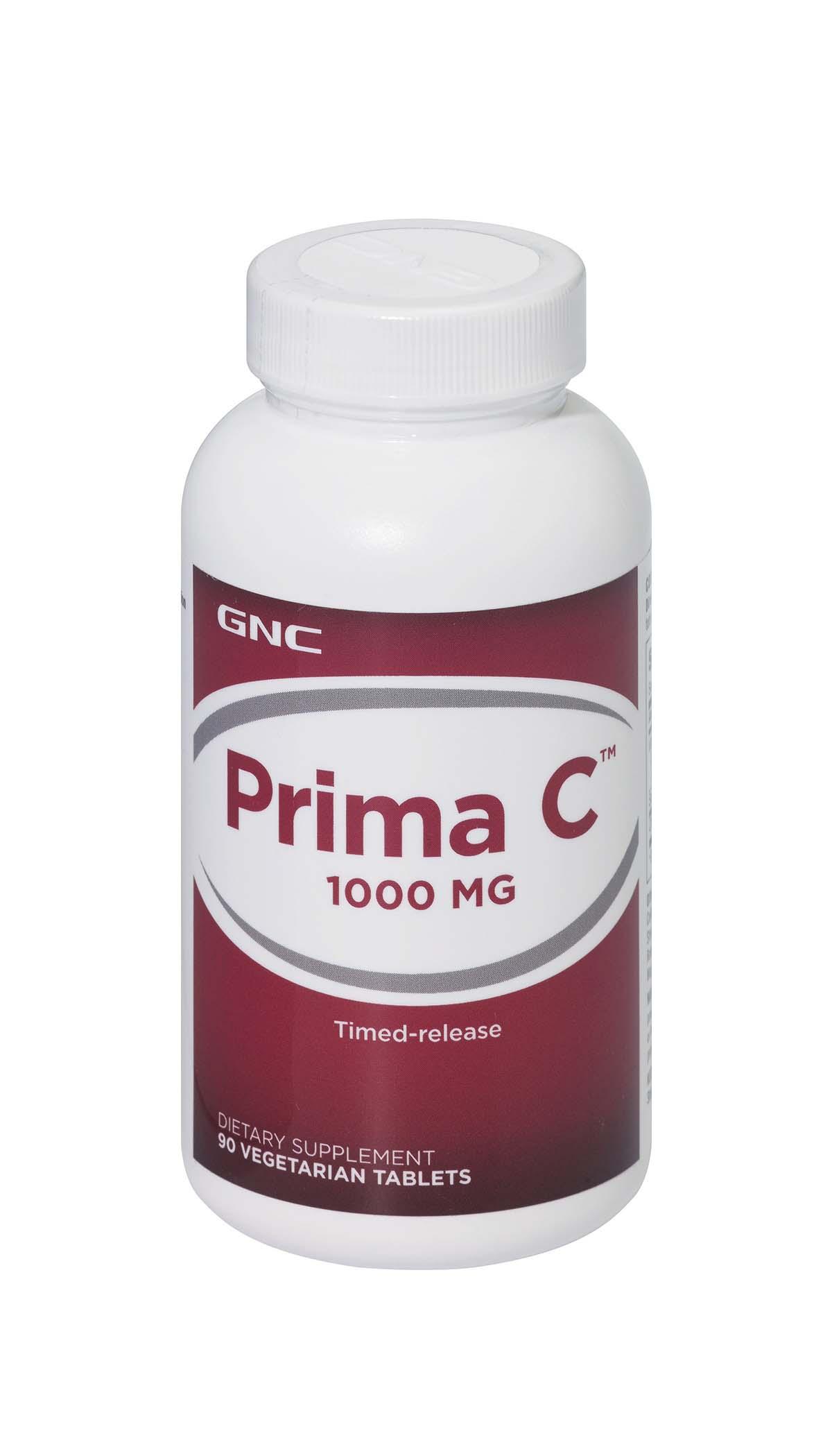 Prima C 1000