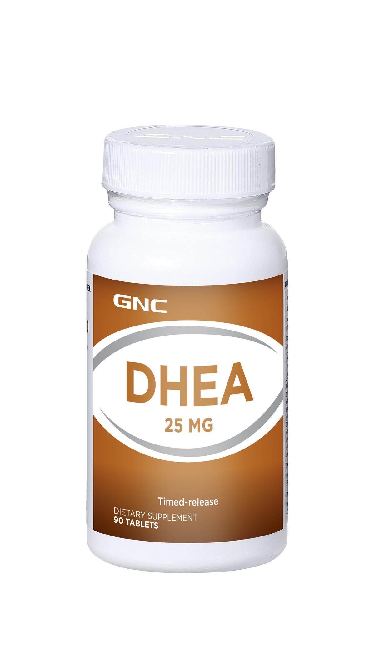 活力 DHEA(長效配方)