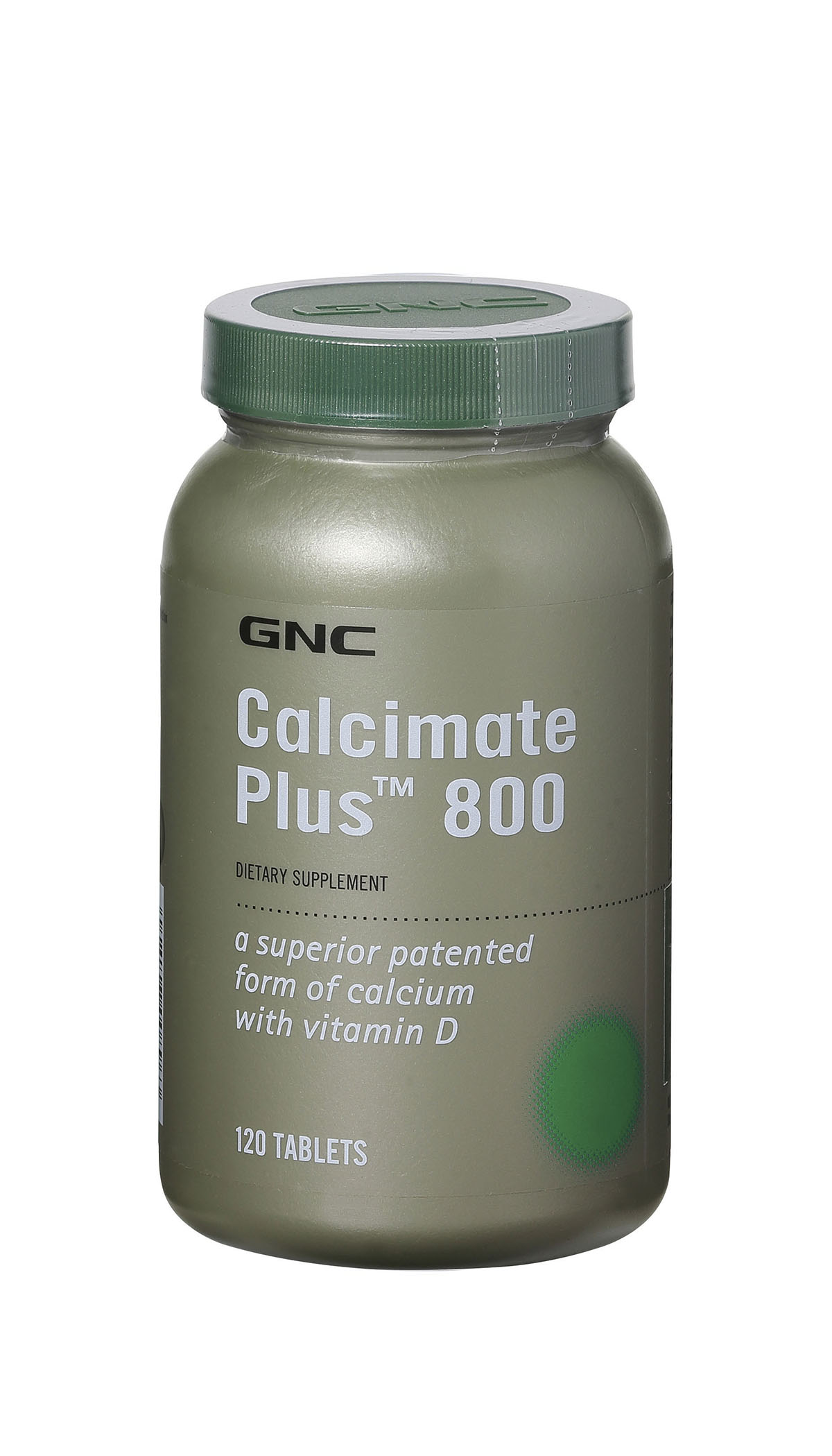 Calcimate Plus 800 Gnc Live Well