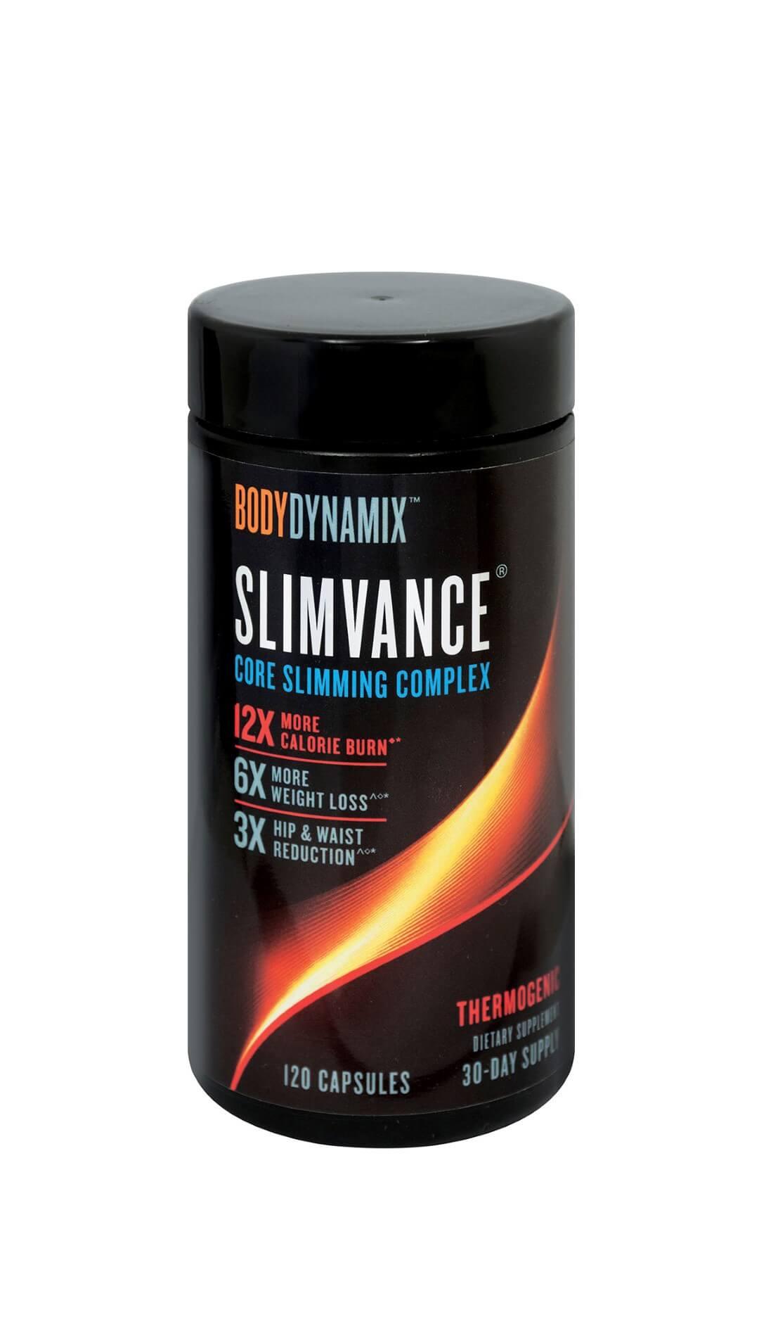 Slimvance® 倍纤12X