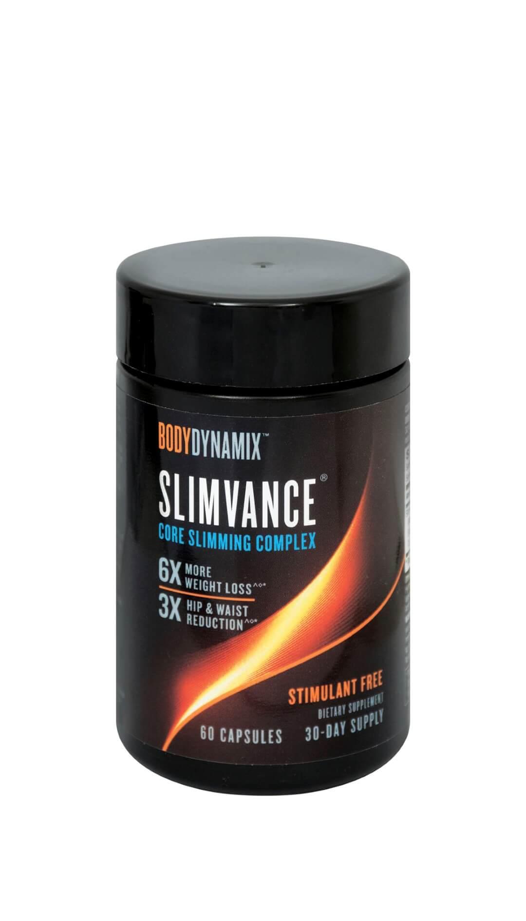 Slimvance Core Slimming Stimulant Free Gnc Live Well