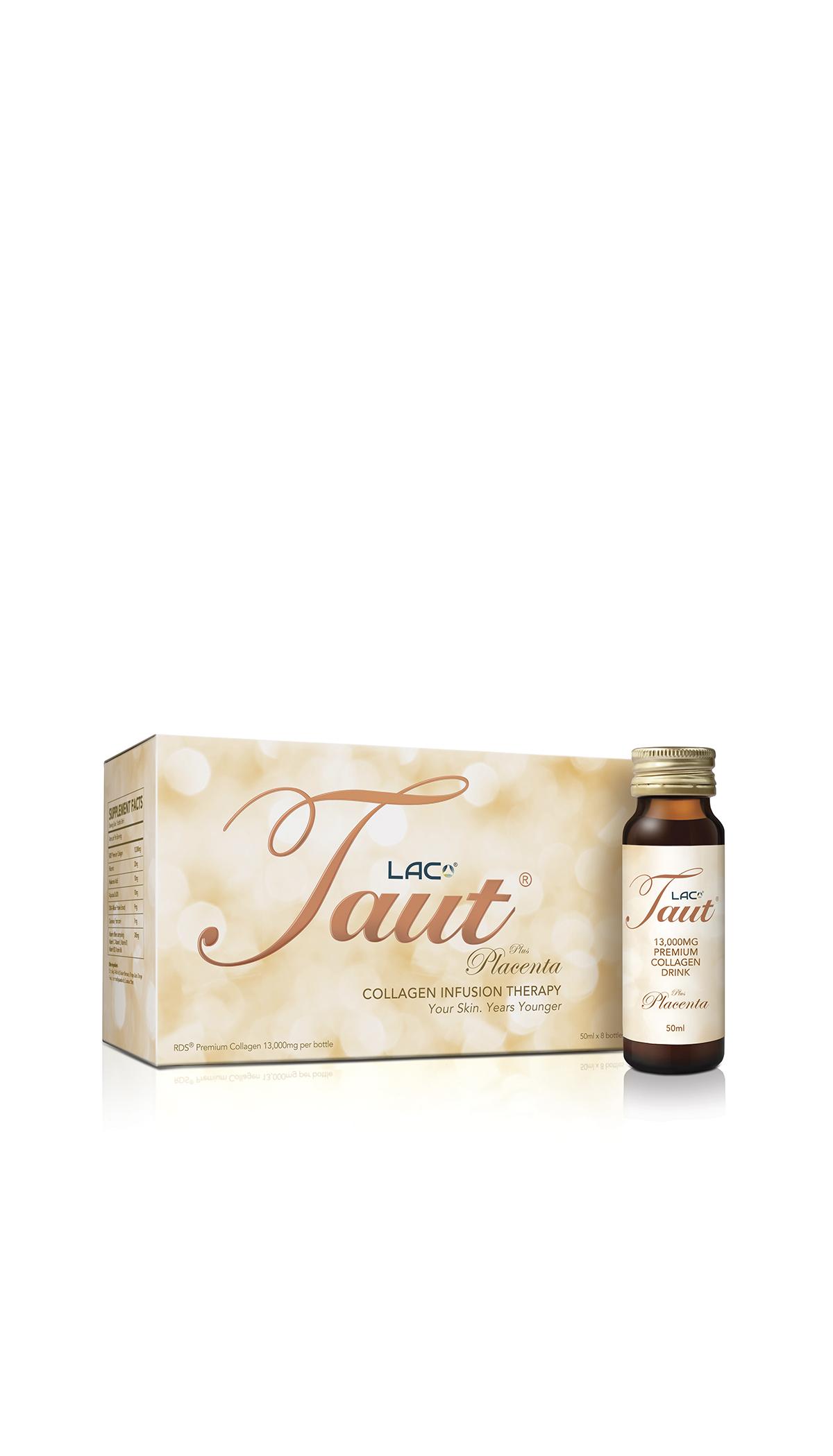 LAC Taut® 赋活胶原蛋白饮品