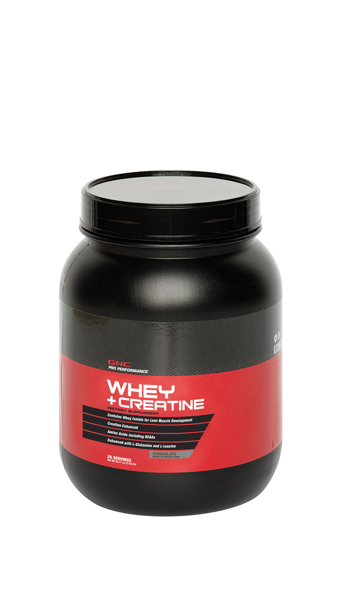 What's the best muscle building supplement at gnc