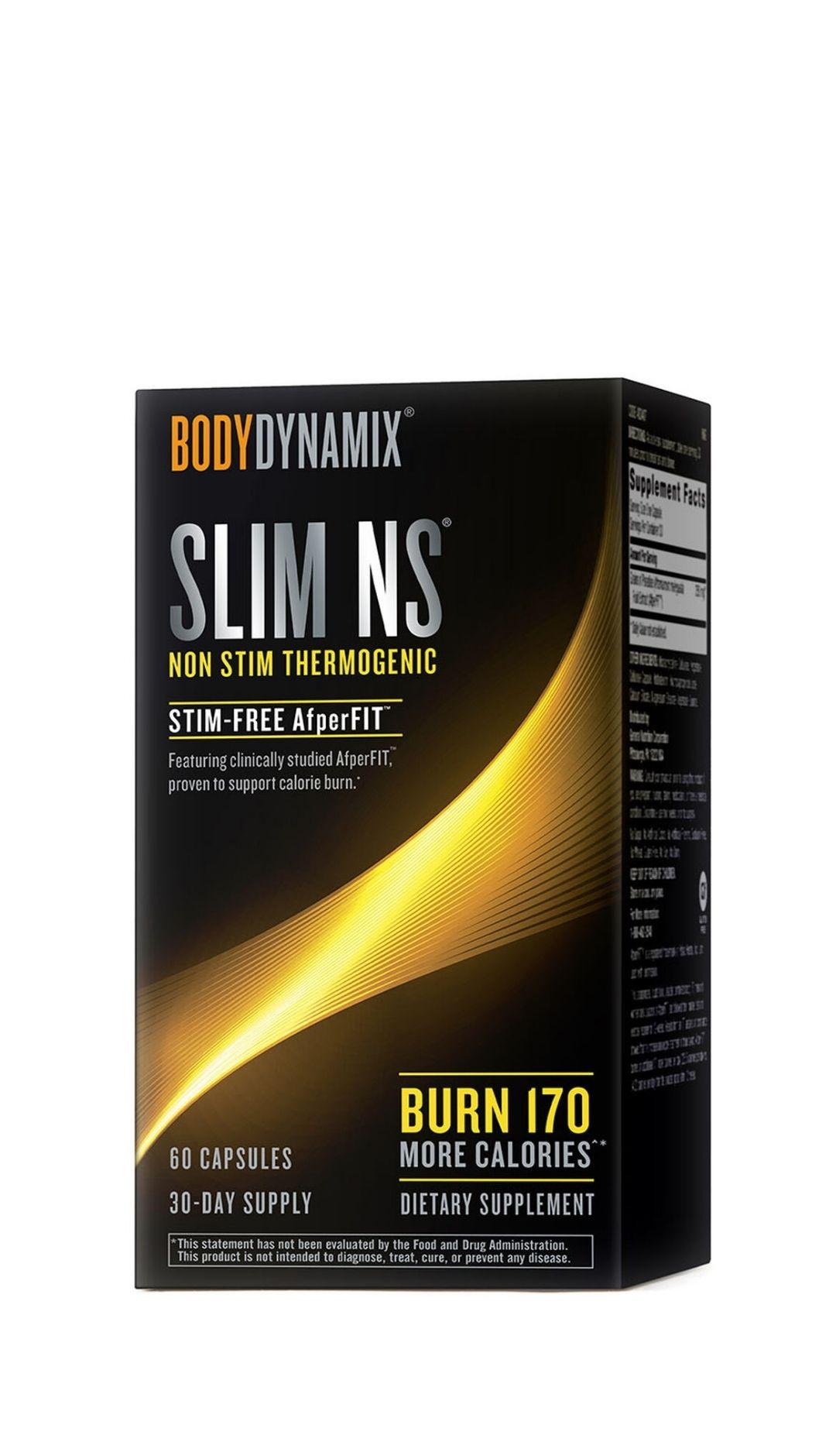 BodyDynamix® Slim NS™