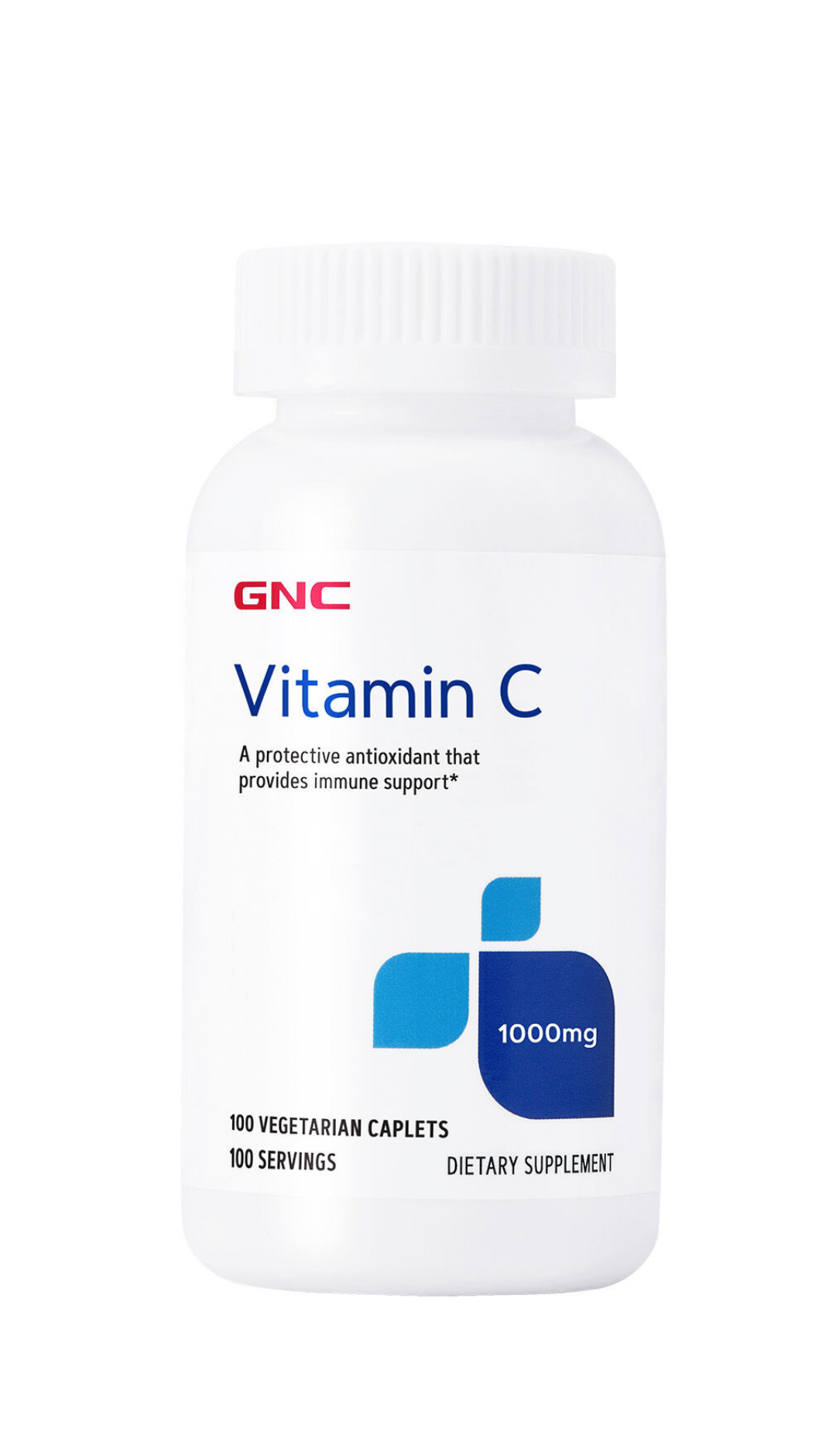 Vitamin C 1000 with Rose Hips (100s)